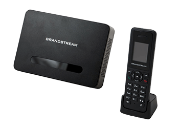 Grandstream DP720/750 Handset & Base Bundle